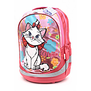 Школьный рюкзак – ранец Modan Marie 2 Neon Pink