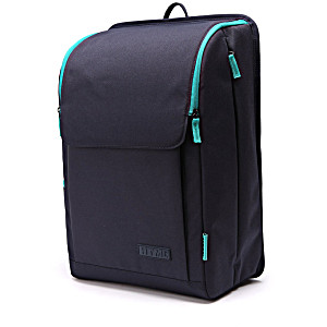 Подростковый рюкзак HTML модель U7 цвет Navy/Mint