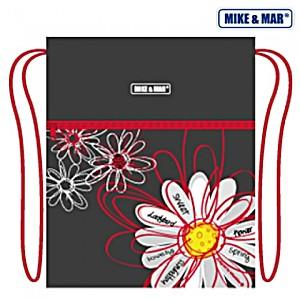Мешок для обуви Mike&Mar Майк Мар Ромашка