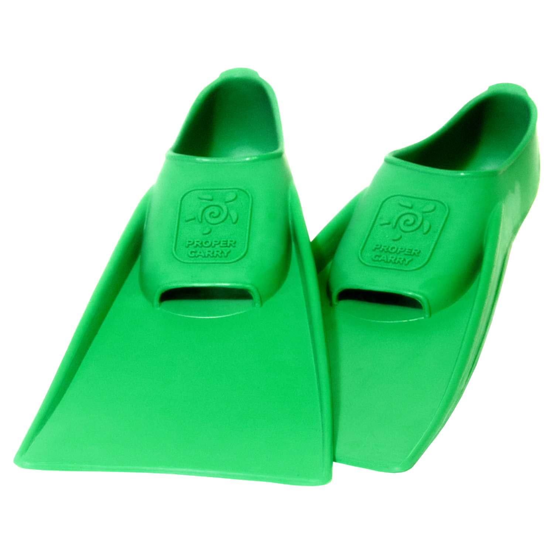 Детские ласты для плавания Proper-Carry Super Elastic размер 21-22, 23-24, 25-26, 27-28, 29-30, - фото 5