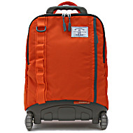 Школьный рюкзак на колесах - ранец Wheelpak Cruze Orange - арт. WLP2300 (для 3-5 класса, 21 литр)